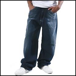 això son pantalons xulos